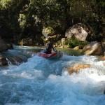 Kayak Rio Tzaconeja